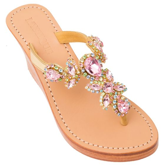 31 Cute Sandal Jewelry To Wear Now shoes womenshoes footwear shoestrends