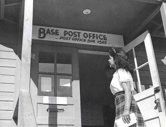 P.O. Box 1589. Photo courtesy of LANL.