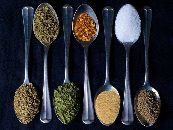 5 DIY Herb and Spice Blends You'll Love http://www.ivillage.com/make-your-own-herb-and-spice-blends/3-a-518341#