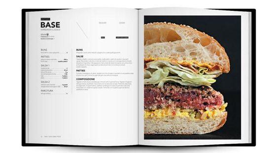'Hamburger Gourmet': il panino più amato in un libro