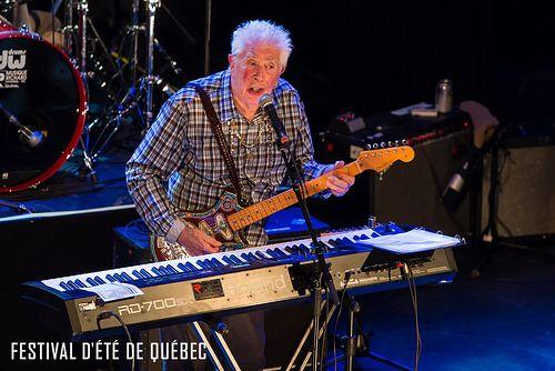 John Mayall, Impérial de Québec // 8 juillet 2014