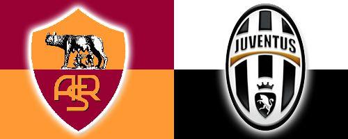 Coppa Italia, Roma-Juventus: si gioca martedì 21 gennaio allo Stadio Olimpico