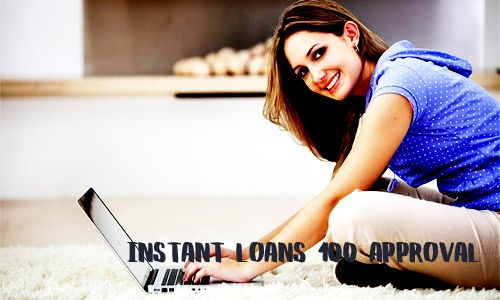 Instant Loans 100 Approval 100 Payday Loan Tecreals Instant Loans Bad Credit Payday Loans Payday