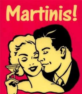 martini time cocktail time and more martinis mad men styles glow men s ...