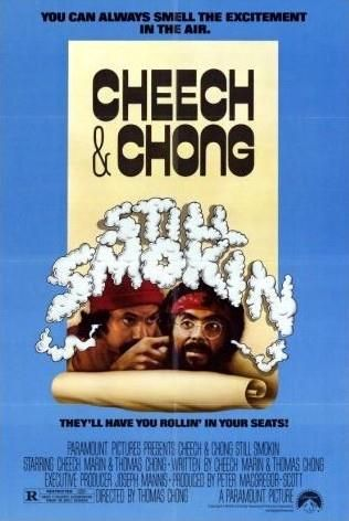 Cheech an Chong