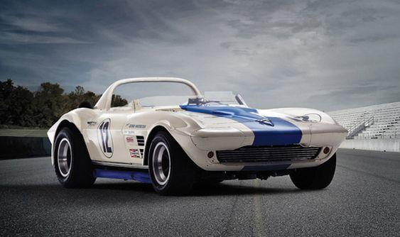 Chevrolet Corvette Grand Sport Roadster 1963 Http Pinterest Com Treypeezy Http Twitter Com Treypeezy Http Corvette Grand Sport Chevrolet Corvette Corvette