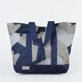 Väska - Blue Shopper M-90 Splinter Rich Blue