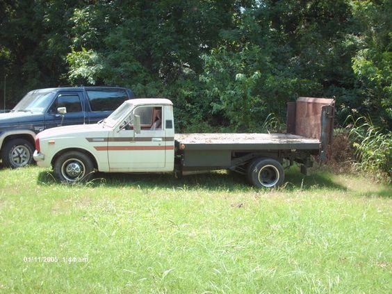 Western Hauler Bed For Sale toyota flatbed   Toyota Flatbed Truck For Sale   flat bed ...