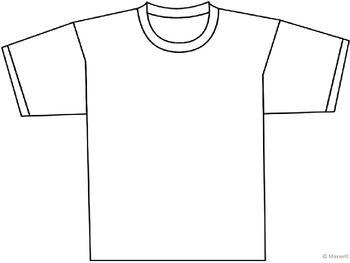 T Shirt Outline Worksheet For Essays img-1