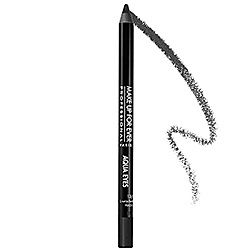 This eye liner will change your life!! MAKE UP FOR EVER - Aqua Eyes  #sephora