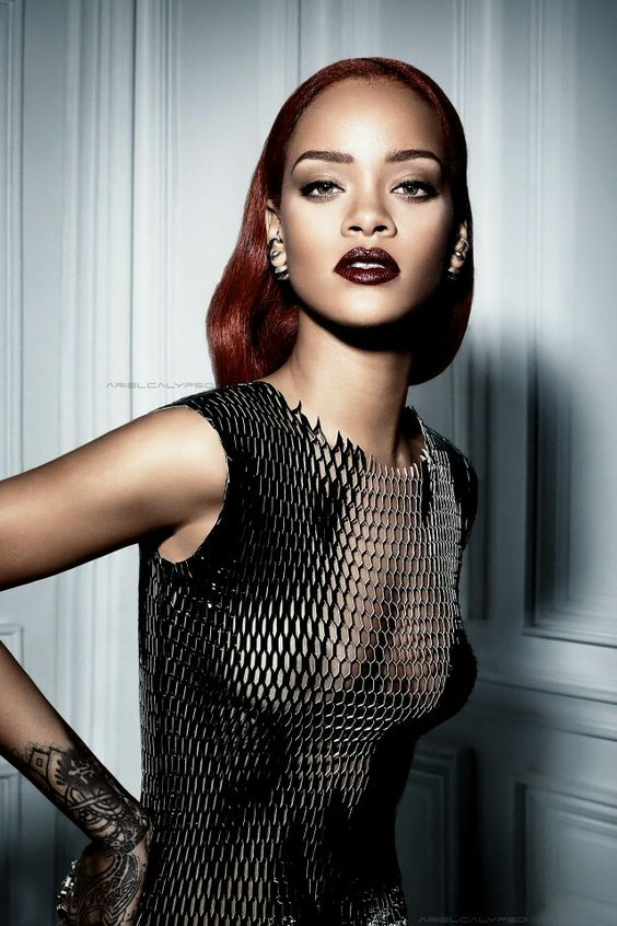 Rihanna Anti Album 2016 Photography Model Behaviour Fashion Pinterest Album Rihanna And