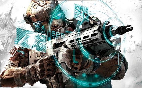 PC・PS4でも大人気!FPSゲームのかっこいい壁紙・高画質画像まとめ!