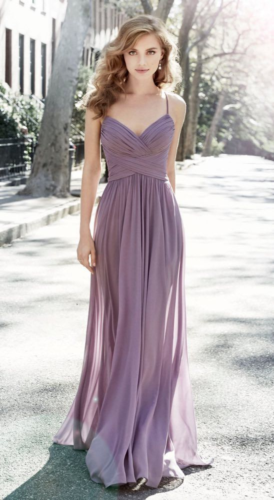 Bridesmaid Dress Inspiration - Hayley Paige Occasions | Couture ...