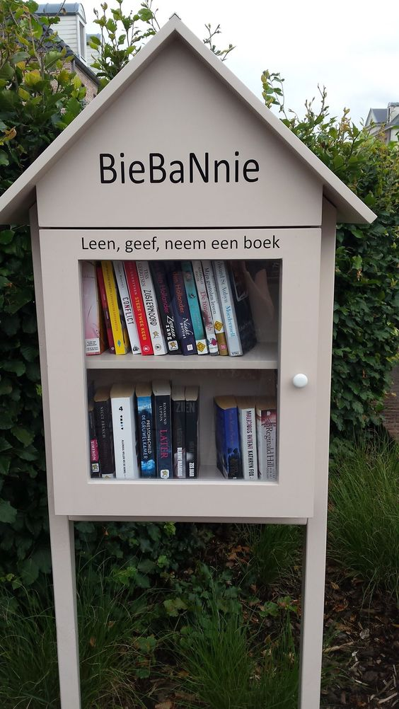 ruilbib BieBaNnie Turnhout