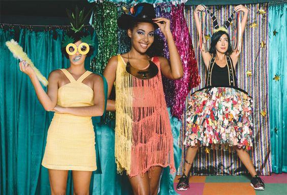 Onde comprar as fantasias mais incríveis pro Carnaval    por Carla Lemos   Modices       - http://modatrade.com.br/onde-comprar-as-fantasias-mais-incr-veis-pro-carnaval
