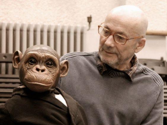 Danzaria: Cia. Philippe Genty en los Teatros del Canal, seguro que no se te olvida. Por Sergio Cardozo