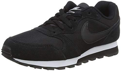 Nike Women's WMNS Md Runner 2 Running Shoes#nike #runner