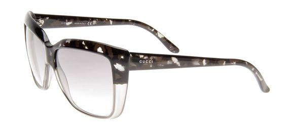 Gucci GG3585/S-Cinza e Preto - 3C8O0