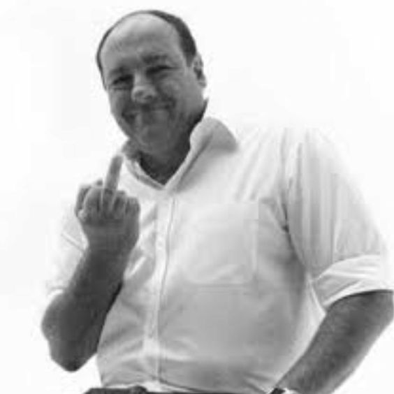 Rest in Peace- James Galdofini Tony Soprano
