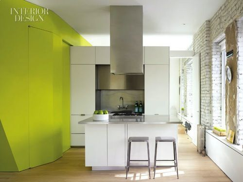 My dream kitchen by Sayigh Duman Architects