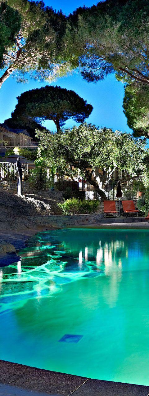 Villa Marie - St. Tropez | France