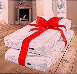 Fan Frankenstolz Pocket Spring Mattress Provita Classic T 2x 80x200 Cm Fan Frankenstolz Pocket Spring Mattress Pr In 2020 Classic Home Decor Romantic Home Decor Hippie Home Decor