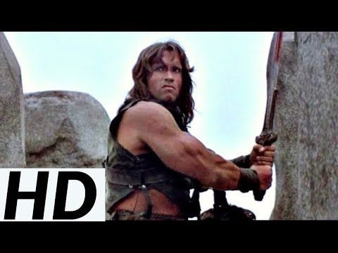 Pin By David Robb On 80s Movies Conan The Barbarian 1982 Conan The Barbarian Adventure Movie