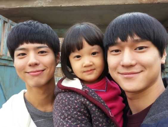 "Jin Joo Picks Her Favorite Oppa in ""Reply 1988″:"