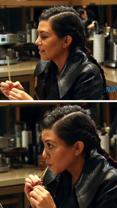 Anybody see HoneyStix make a cameo on Keeping up with the Kardashians the other night? @Kourtney Kardashian What's your favorite flavor?