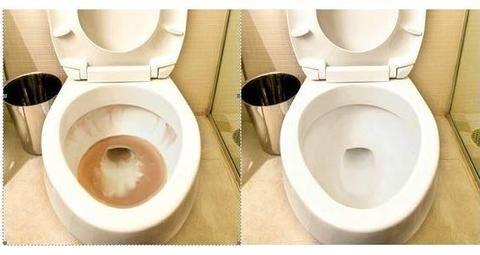 Toilet Saver 3pcs Toilet Bubbles How To Clean Rust