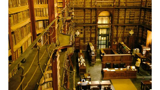 Biblioteca Angelica de Roma
