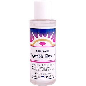 Vegetable Glycerin For Natural Hair In Winter