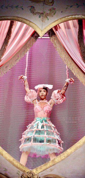 K 12 Tour Melanie Martinez Melanie Martinez Melanie Crybaby Melanie Martinez