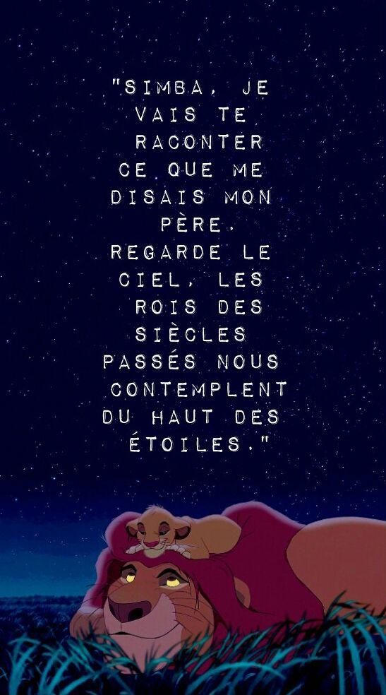 Epingle Par Bibi Sur Disney Fond D Ecran Telephone Le Roi Lion Citations De Roi Lion