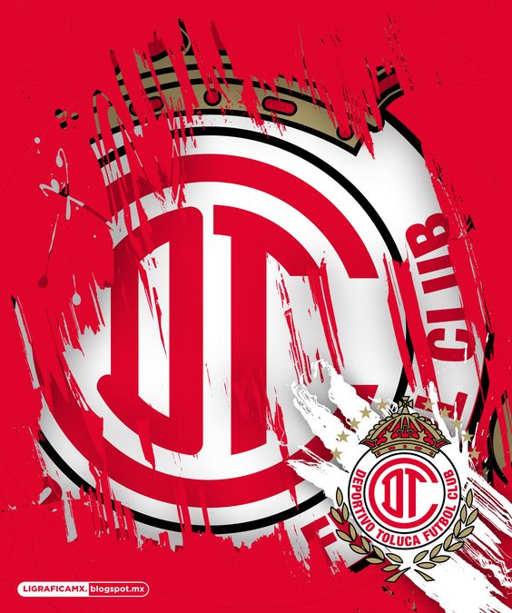 club toluca wallpaper -#main