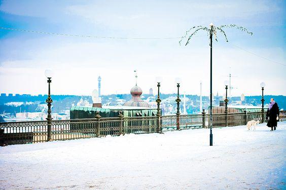 #Stockholm #winter #sweden