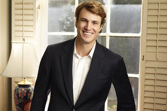 Shep Rose Interview About Southern Charm | POPSUGAR Entertainment