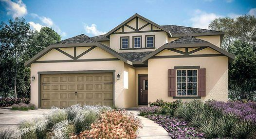 Revelation Next Gen New Home Plan In Copper River Pinnacle Series By Lennar New House Plans House Plans New Homes For Sale