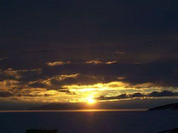 iqaluit nunavut sunrise sunset