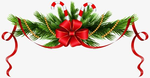 Decorative Christmas Day Christmas Festival Decoration Png Transparent Clipart Image And Psd File For Free Download Red Christmas Ornaments Xmas Clip Art Clip Art