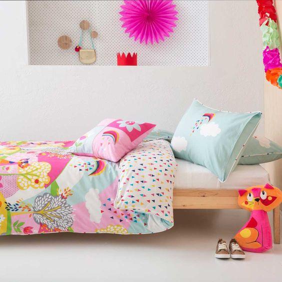 Fiesta Friends Children's Bedding by Kas Kids|shopinside.com.au