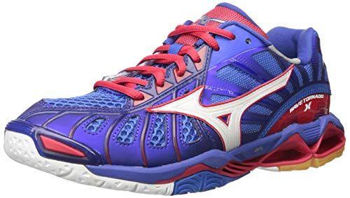 Wave Tornado X volleyball Shoe