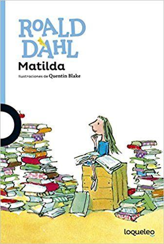 Matilda é a nena que gusta de ler e é moito máis madura que os pais. Unha nena pouco convencional, que consegue facerse amiga da profesora e xuntas poderán loitar contra a directora.