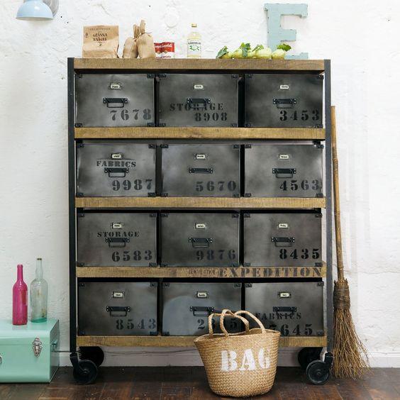 Cabinet by Maison du Monde