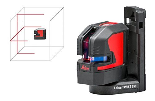 Leica Geosystems 848435 Lino L2s Cross Line Laser Standard Kit Leica Tool Store Power Tools