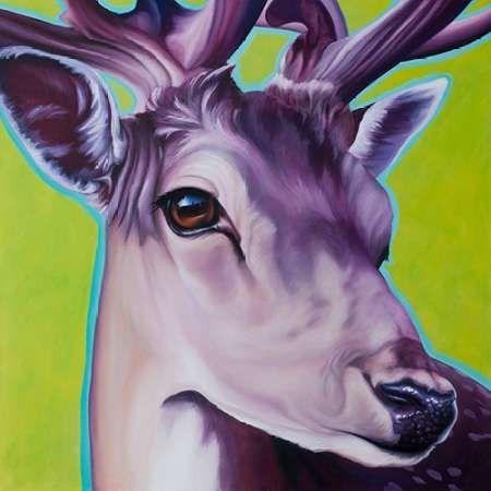 Green Deer 182489