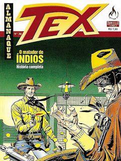 """Submundo HQ: """"TEX Gold"""" (Salvat): A Lista Completa dos 60 Vol. da Coleção..."""