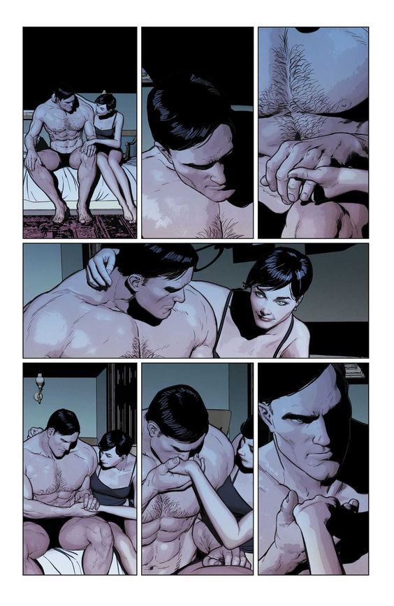 Batman 2016 Issue 032 page 7 online