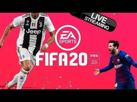 Ucl Fifa Game Live Streaming Liverpool Barcelona Manchester City Spurs Real Madrid