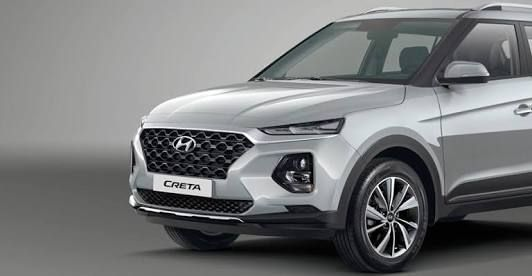 2020 Hyundai Creta To Be Launched On 16 March 2020 In 2020 New Upcoming Cars Upcoming Cars Latest Cars